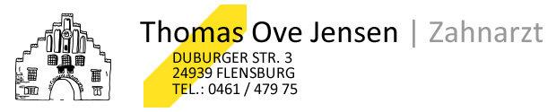 Thomas Ove Jensen